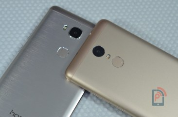 Xiaomi Redmi Note 3 Vs Honor 5X (6)
